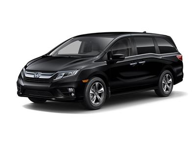 2018 Honda Odyssey lease in Stamford,CT - Swapalease.com