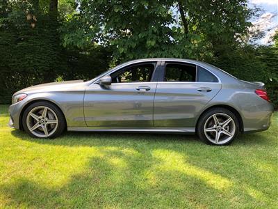 2018 Mercedes-Benz C-Class lease in Westfield ,NJ - Swapalease.com