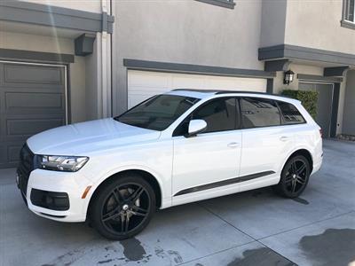 2018 Audi Q7 lease in San Diego,CA - Swapalease.com