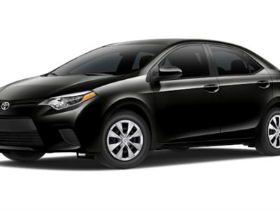2017 Toyota Corolla lease in Columbia,MD - Swapalease.com