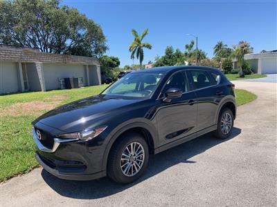 2018 Mazda CX-5 lease in TAMARAC,FL - Swapalease.com