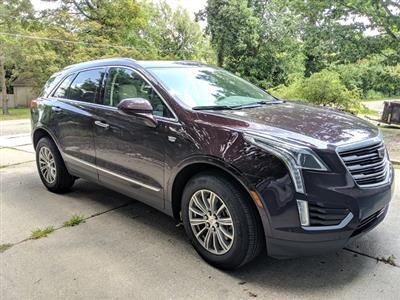 2018 Cadillac XT5 lease in Haslett,MI - Swapalease.com
