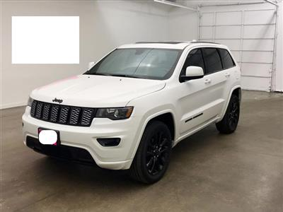 2018 Jeep Grand Cherokee lease in San Francisco,CA - Swapalease.com