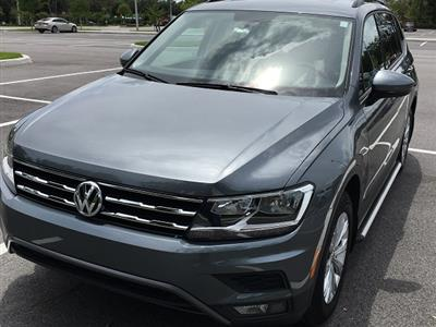 2018 Volkswagen Tiguan lease in Lake Mary,FL - Swapalease.com