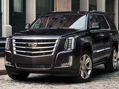 2017 Cadillac Escalade lease in Whitestone ,NY - Swapalease.com