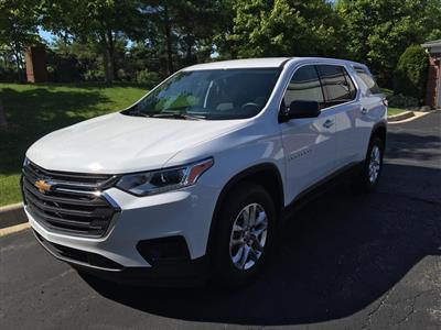 2019 Chevrolet Traverse lease in Rochester Hills,MI - Swapalease.com