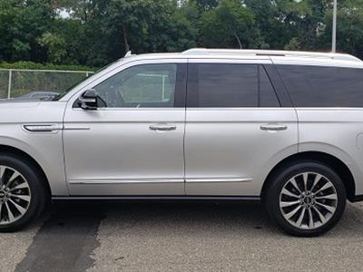 2019 Lincoln Navigator lease in Bellerose,NY - Swapalease.com