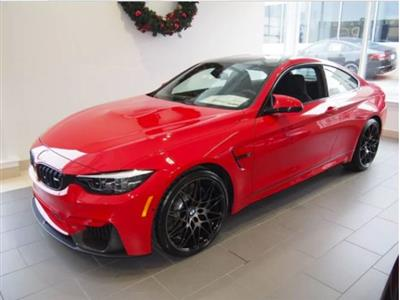 2018 BMW M4 lease in Wilmington,DE - Swapalease.com