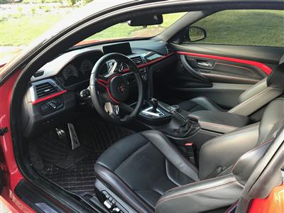 2018 BMW M4 lease in Wilmington,DE - Swapalease.com