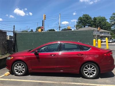 2017 Ford Fusion lease in Staten Island,NY - Swapalease.com