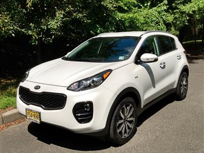 2018 Kia Sportage lease in Lakewood,NJ - Swapalease.com