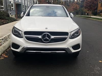 2018 Mercedes-Benz GLC Coupe lease in New Castle ,WA - Swapalease.com