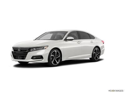 2018 Honda Accord lease in Los Angeles,CA - Swapalease.com