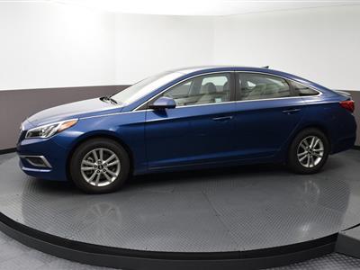 2017 Hyundai Sonata lease in Montville,NJ - Swapalease.com