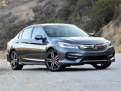 2017 Honda Accord lease in Gilroy,CA - Swapalease.com