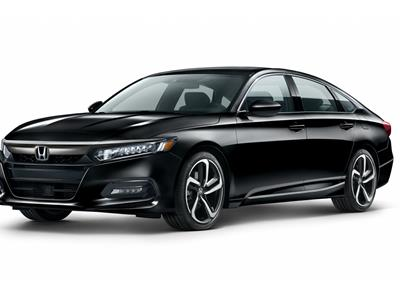 2018 Honda Accord lease in Los Angeles,CA - Swapalease.com