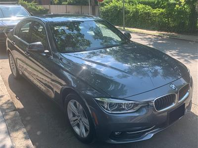 2017 BMW 3 Series lease in Cambridge,MA - Swapalease.com