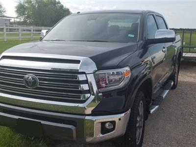 2019 Toyota Tundra lease in Waller,TX - Swapalease.com