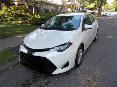 2017 Toyota Corolla lease in Nashville,TN - Swapalease.com