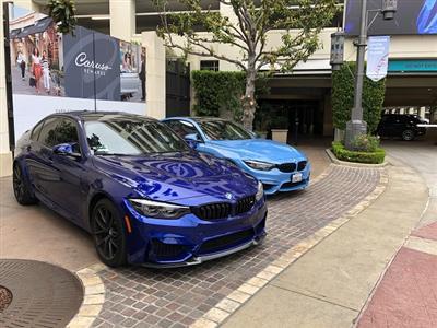2018 BMW M3 CS lease in Los Angeles,CA - Swapalease.com