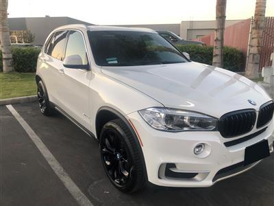 2018 BMW X5 lease in BAKERSFIELD,CA - Swapalease.com