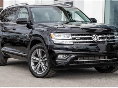 2018 Volkswagen Atlas lease in New Albany,OH - Swapalease.com