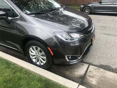 2018 Chrysler Pacifica lease in Hempstead,NY - Swapalease.com