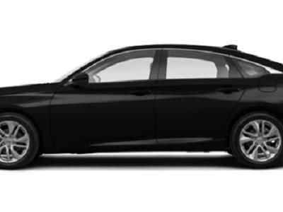 2018 Honda Accord lease in BOTHELL,WA - Swapalease.com