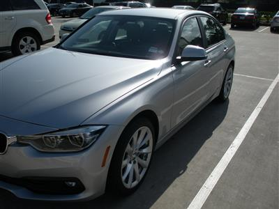 2018 BMW 3 Series lease in Spring,TX - Swapalease.com