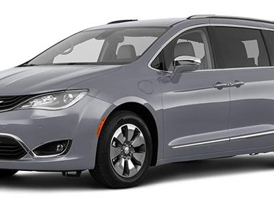 2018 Chrysler Pacifica lease in Brooklyn,NY - Swapalease.com