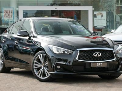 2017 Infiniti Q50 lease in Houston,TX - Swapalease.com
