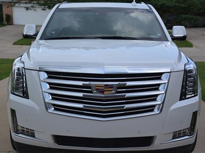 2017 Cadillac Escalade lease in Beverly Hills,MI - Swapalease.com