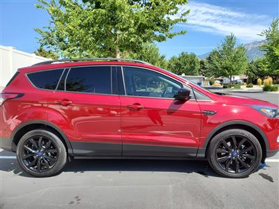 2018 Ford Escape lease in holladay,UT - Swapalease.com