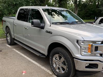 2018 Ford F-150 lease in Coon Rapids,MN - Swapalease.com