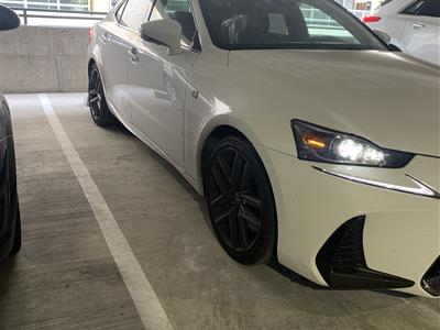 2017 Lexus IS 200t lease in Dallas,TX - Swapalease.com