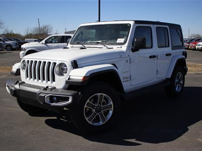 2018 Jeep Wrangler Unlimited lease in Santa Monica,CA - Swapalease.com