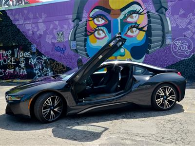 2019 BMW i8 lease in Miami,FL - Swapalease.com