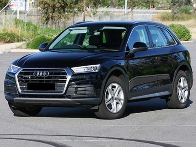 2018 Audi Q5 lease in Westlake Village ,CA - Swapalease.com
