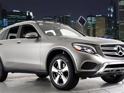 2019 Mercedes-Benz GLC-Class Coupe lease in West Bloomfield,MI - Swapalease.com