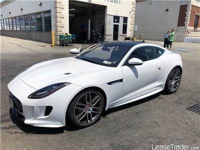 2017 Jaguar F-Type lease in Great Neck,NY - Swapalease.com