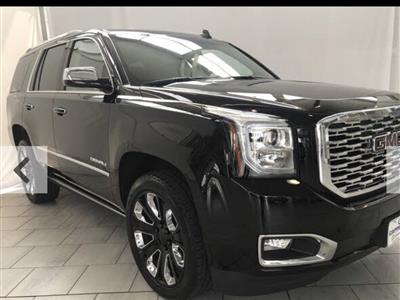 2018 GMC Yukon lease in Buffalo,NY - Swapalease.com
