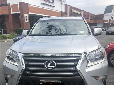 2019 Lexus GX 460 lease in Woodmere,NY - Swapalease.com