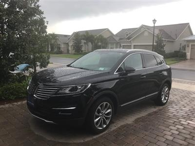 2017 Lincoln MKC lease in Estero,FL - Swapalease.com