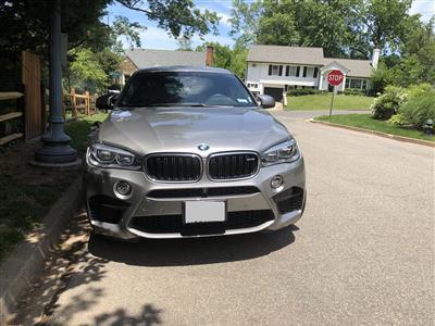2017 BMW X6 M lease in Washington,DC - Swapalease.com