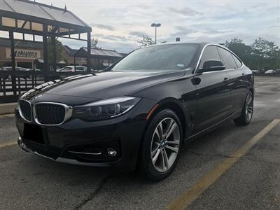 2018 BMW 3 Series lease in Oklahoma City,OK - Swapalease.com