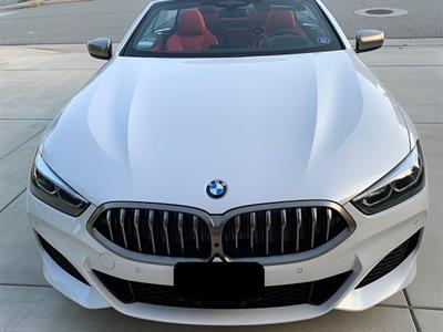 2019 BMW 8 Series lease in Beaumont,CA - Swapalease.com