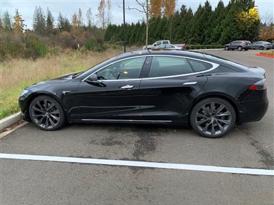 2018 Tesla Model S lease in Tacoma,WA - Swapalease.com