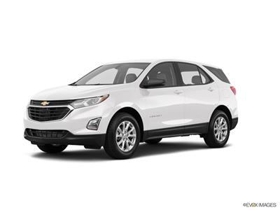 2018 Chevrolet Equinox lease in Royal Palm Beach,FL - Swapalease.com