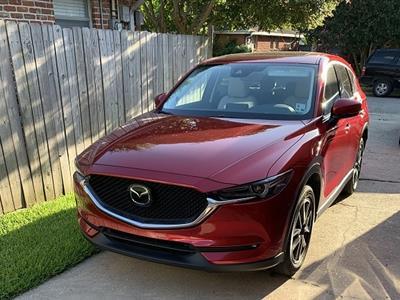2018 Mazda CX-5 lease in METAIRIE,LA - Swapalease.com