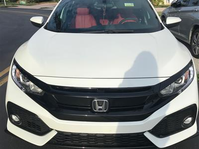 2018 Honda Civic lease in Fort Leonard Wood,MO - Swapalease.com